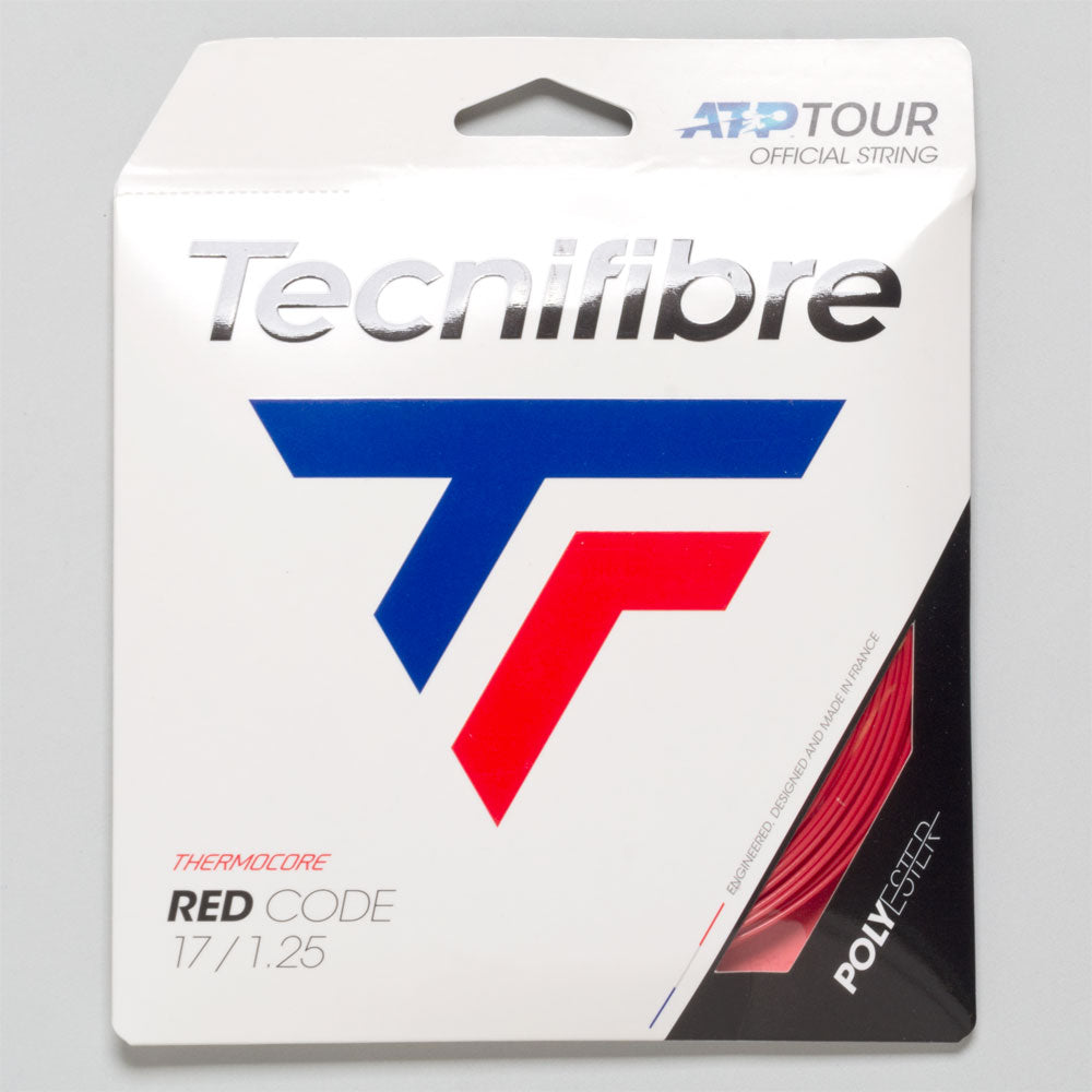 Tecnifibre Pro Redcode 17 Tennis String Packages