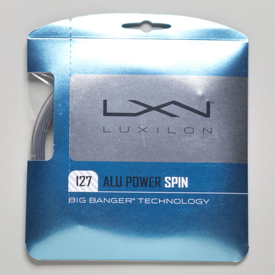 Luxilon Big Banger ALU Power Spin 16 (1.27)