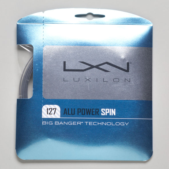 Luxilon ALU Power Spin 16 (1.27)