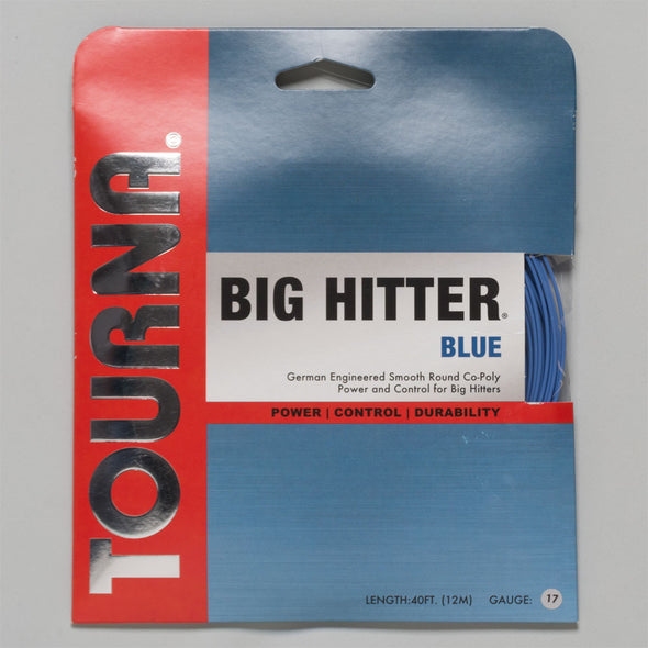 Tourna Big Hitter Blue 17