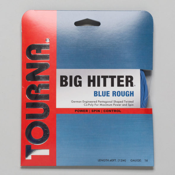 Tourna Big Hitter Blue Rough 16