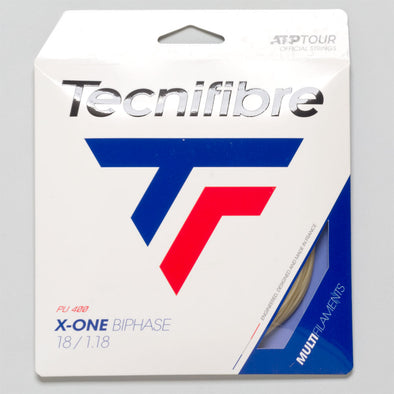 Tecnifibre X-One Biphase 18