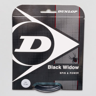 Dunlop Black Widow 16