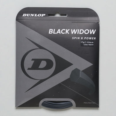 Dunlop Black Widow 17