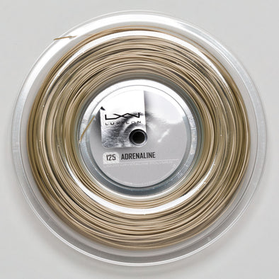 Luxilon Adrenaline 16L (1.25) 660' Reel