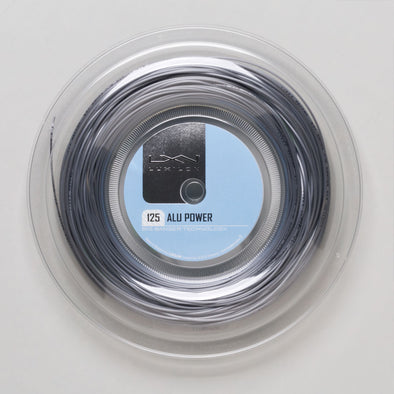 Luxilon Big Banger ALU Power 16L (1.25) Silver 330' Reel