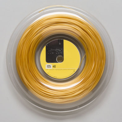 Luxilon 4G 16L (1.25) 660' Reel