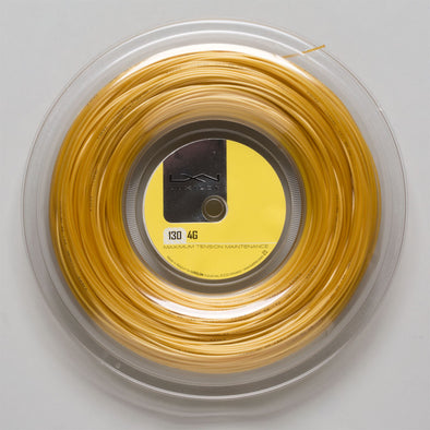 Luxilon 4G 16 (1.30) 660' Reel
