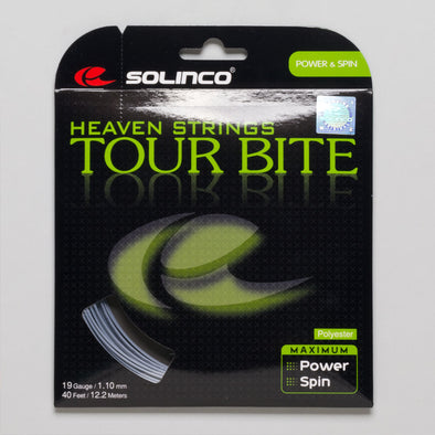 Solinco Tour Bite 19 1.10