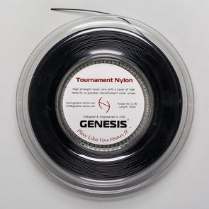 Genesis Tournament Nylon 15L 660' Reel