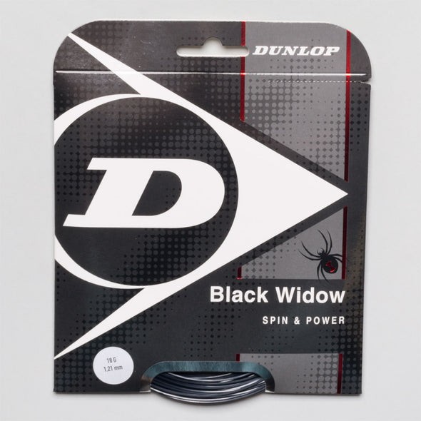 Dunlop Black Widow 18
