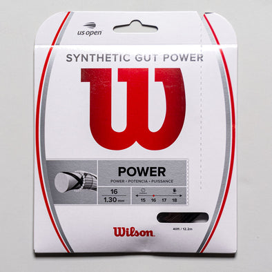 Wilson Synthetic Gut Power 16