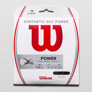 Wilson Synthetic Gut Power 17