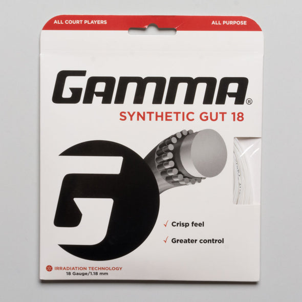 Gamma Synthetic Gut 18