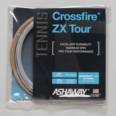 Ashaway Crossfire ZX Tour