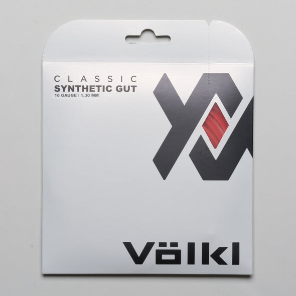 Volkl Classic Synthetic Gut 16