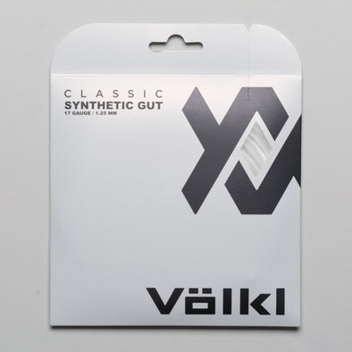 Volkl Classic Synthetic Gut 17
