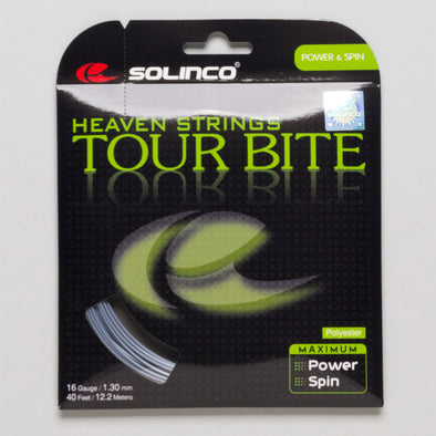 Solinco Tour Bite 16 1.30