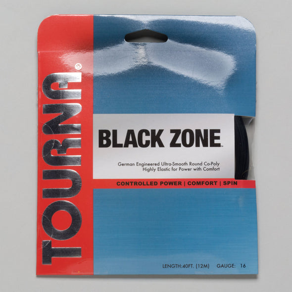 Tourna Big Hitter Black Zone 16