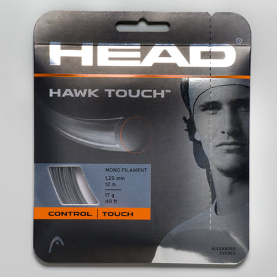 HEAD Hawk Touch 17 1.25