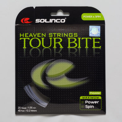 Solinco Tour Bite 20 1.05
