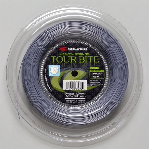 Solinco Tour Bite 20 1.05 656' Reel