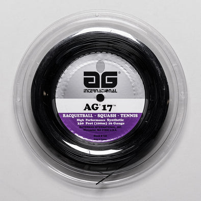 AG Synthetic Gut 17G 330' Reel