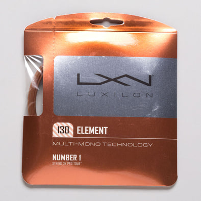Luxilon Element 16 (1.30)
