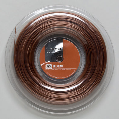 Luxilon Element 16L (1.25) 660' Reel