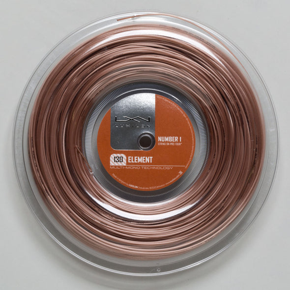 Luxilon Element 16 (1.30) 660' Reel