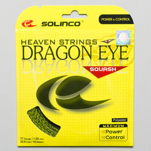 Solinco Dragon Eye 17G 1.20