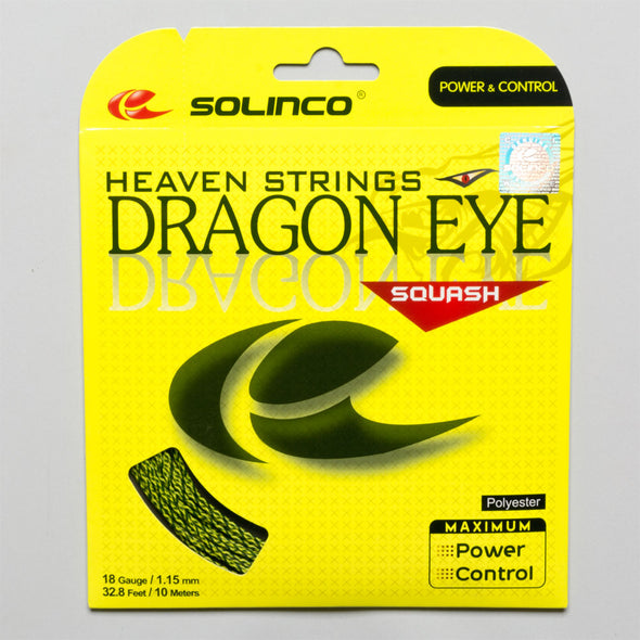 Solinco Dragon Eye 18G 1.15