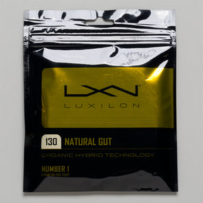 Luxilon Natural Gut 16 (1.30)