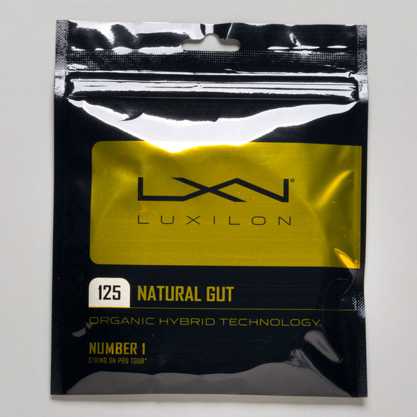Luxilon Natural Gut 17 (1.25)