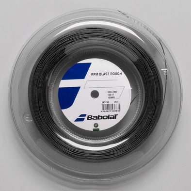 Babolat RPM Blast Rough 17 660' Reel