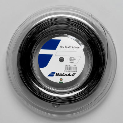 Babolat RPM Blast Rough 16 660' Reel