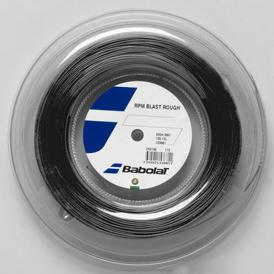 Babolat RPM Blast Rough 15L 660' Reel