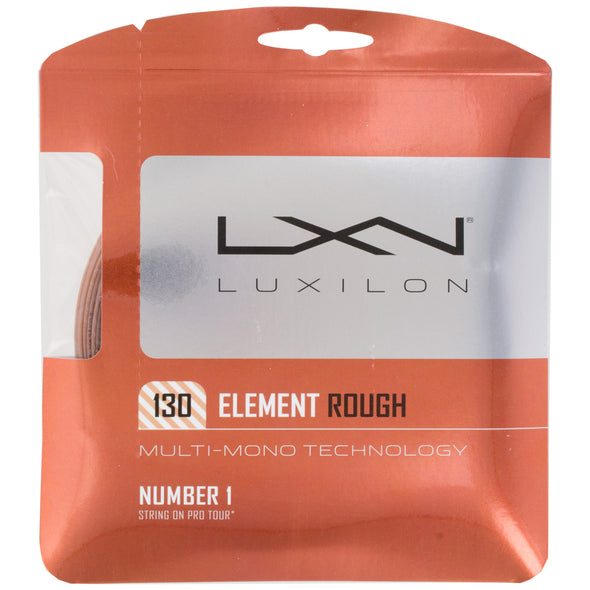 Luxilon Element Rough 16 (1.30)