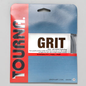 Tourna Grit Silver 17