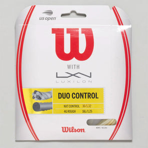 Wilson Duo Control 4GR 125 + NXT Control 16