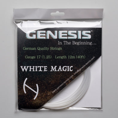 Genesis White Magic 17