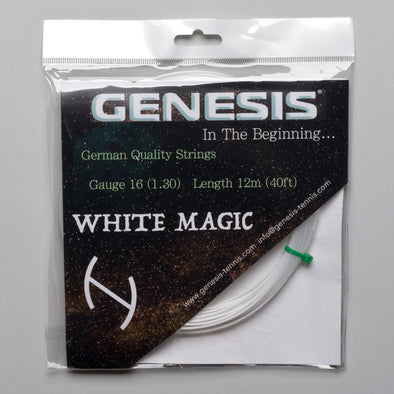 Genesis White Magic 16