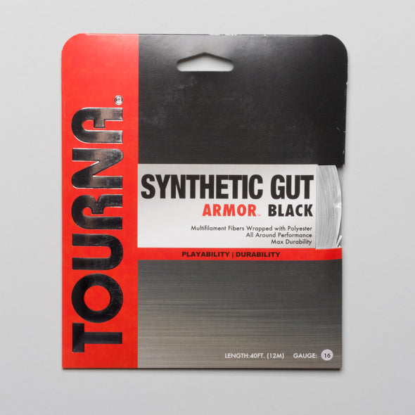 Tourna Synthetic Gut Armor 16