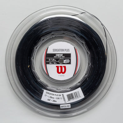 Wilson Sensation Plus 17 660' Reel