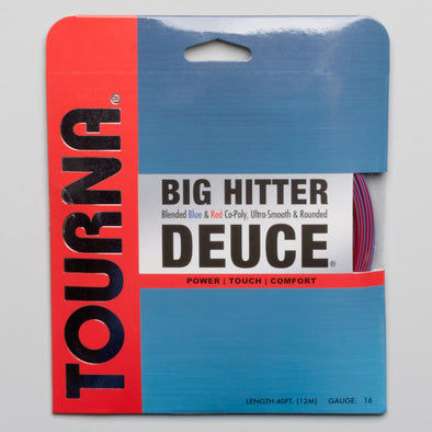 Tourna Big Hitter Deuce 16