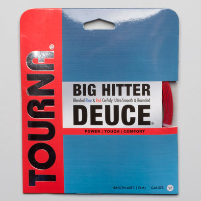 Tourna Big Hitter Deuce 17