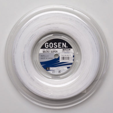 Gosen OG-Sheep Micro Super 787' Reel