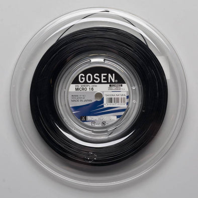 Gosen OG-Sheep MICRO 16 660' REEL