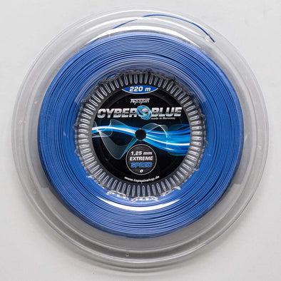 Topspin Cyber Blue 17 720' Reel