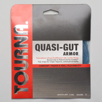 Tourna Quasi-Gut Armour 17